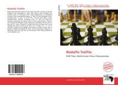 Обложка Rodolfo Teófilo