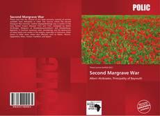 Second Margrave War的封面