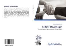 Capa do livro de Rodolfo Stavenhagen