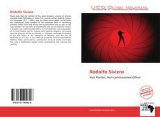 Couverture de Rodolfo Siviero