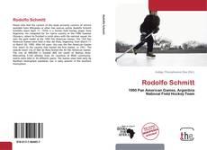 Couverture de Rodolfo Schmitt