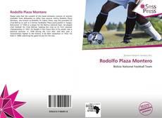 Обложка Rodolfo Plaza Montero