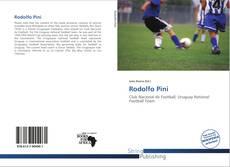 Bookcover of Rodolfo Pini