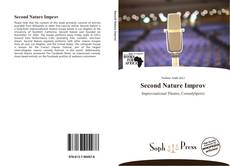 Portada del libro de Second Nature Improv