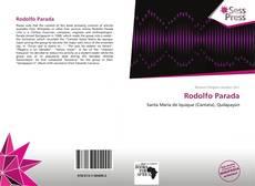 Rodolfo Parada的封面