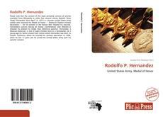Обложка Rodolfo P. Hernandez