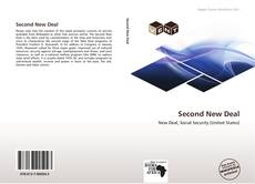 Bookcover of Second New Deal