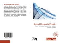 Обложка Second Newcastle Ministry