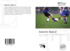 Bookcover of Rodolfo Madrid