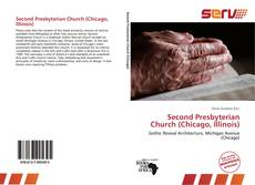 Second Presbyterian Church (Chicago, Illinois)的封面