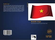 Buchcover von Rodolfo Llopis