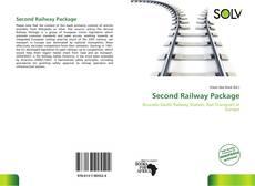 Обложка Second Railway Package