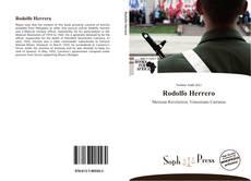 Couverture de Rodolfo Herrero