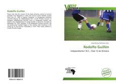 Couverture de Rodolfo Guillén