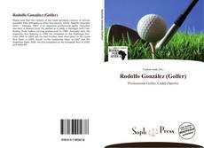 Обложка Rodolfo González (Golfer)