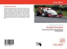Bookcover of Rodolfo González