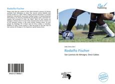 Copertina di Rodolfo Fischer
