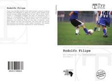 Bookcover of Rodolfo Filipe