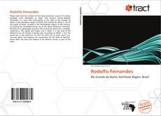 Bookcover of Rodolfo Fernandes