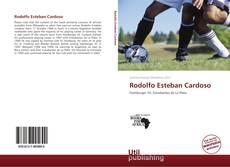 Buchcover von Rodolfo Esteban Cardoso