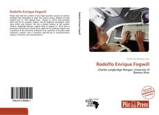 Borítókép a  Rodolfo Enrique Fogwill - hoz