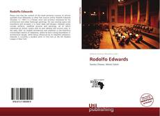 Обложка Rodolfo Edwards