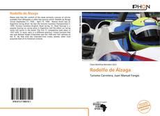 Copertina di Rodolfo de Álzaga