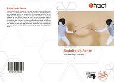 Borítókép a  Rodolfo da Ponte - hoz
