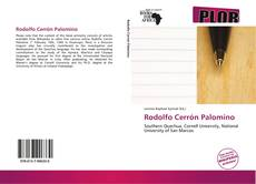 Copertina di Rodolfo Cerrón Palomino