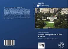 Buchcover von Second Inauguration of Bill Clinton