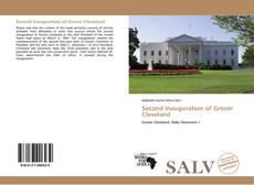 Copertina di Second Inauguration of Grover Cleveland