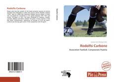 Couverture de Rodolfo Carbone
