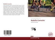 Borítókép a  Rodolfo Camacho - hoz