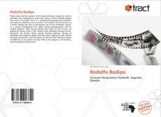 Borítókép a  Rodolfo Bodipo - hoz