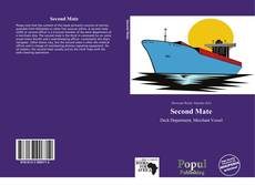 Bookcover of Second Mate