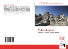 Обложка Rodolfo Baglioni