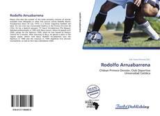 Couverture de Rodolfo Arruabarrena