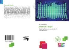 Portada del libro de Second Single
