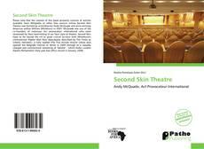 Buchcover von Second Skin Theatre