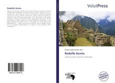Buchcover von Rodolfo Acuña