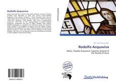 Bookcover of Rodolfo Acquaviva