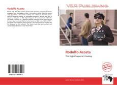 Обложка Rodolfo Acosta