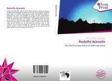 Обложка Rodolfo Acevedo