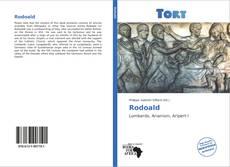 Buchcover von Rodoald