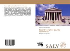 Portada del libro de Second Tompkins County Courthouse