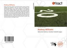 Bookcover of Rodney Williams