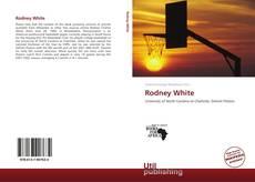 Borítókép a  Rodney White - hoz
