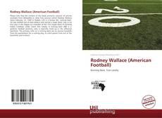 Buchcover von Rodney Wallace (American Football)