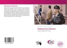 Rodney Van Johnson kitap kapağı