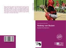Portada del libro de Rodney van Buizen